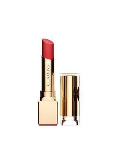 Clarins Clarins Rouge Eclat Coral Pink 08 Pembe